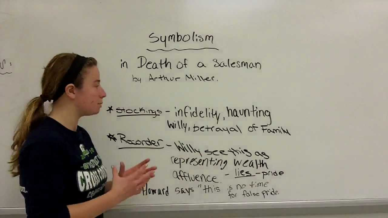 death of salesman theme essay Death of a salesman essay questions  dreams are the universal theme in death of a big death of a salesman mary leapor epistle to a lady guide questions.
