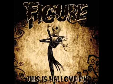 FIGURE - This is Halloween (Drumstep Edit) [OFFICIAL]