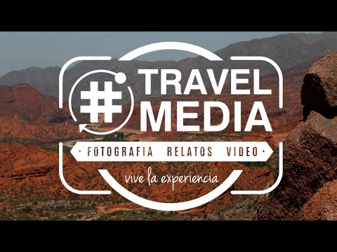 TIMELAPSE Cuesta de Miranda - Chilecito - Argentina