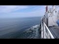 Байкальская сказка. Часть-4. Выход в море - идём на другой берег Байкала.
