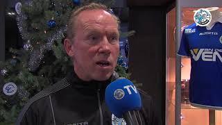 FC Den Bosch TV: Voorbeschouwing FC Emmen - FC Den Bosch