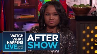 After Show: Did The Other Marriages Affect Dr. Heavenly's? | WWHL