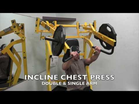Hammer Strength Circuit