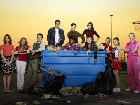 Glee - Gives You Hell (Full Studio Version)