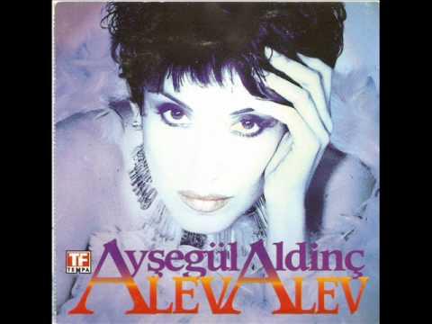 Ayşegül Aldinç - Alev Alev (1993)