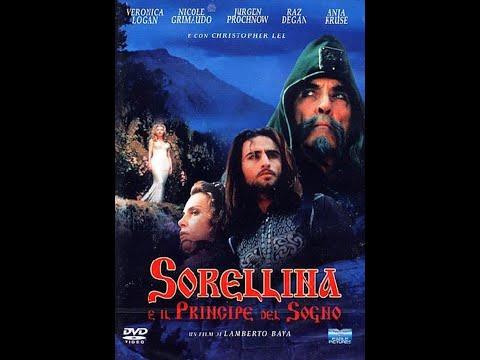 Alizeya və yuxular şahzadəsi/Sorellina e il principe del sogno 1996 (Azərbaycanca Dublyaj Film)