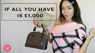 ONLY BUY THESE HANDBAGS