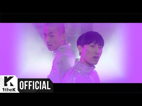 [MV] Just Music _ Silky Bois(실키보이즈)