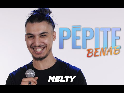 Youtube: BENAB – « Sourire » en live 🔥