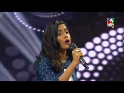 Maeesha ft. Shafiu (Fubu) - Gandhi Gandhi / Hithun Filuvey Kasheh Dhen Nethey
