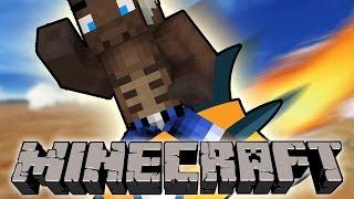ØRKEN EVENTYRET! #1 - Dansk Minecraft: Forever Stranded