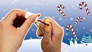 Новогодний маникюр: 4 простых и очаровательных дизайна для любимого праздника.