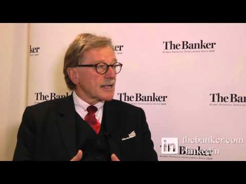 Interview with Yves Mersch, member of executive board, European Central Bank - View from ADB 2016