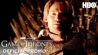 "Game Of Thrones ""Iron Throne"" Preview (HBO)"