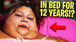 10 MOST MASSIVE People On My 600-lb Life
