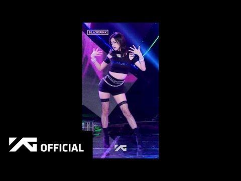 BLACKPINK - JISOO '뚜두뚜두 (DDU-DU DDU-DU)' FOCUSED CAMERA Mp3