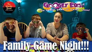 Download lagu Extreme family Drawing Challenge Googly Eyes Family Game night MP3
