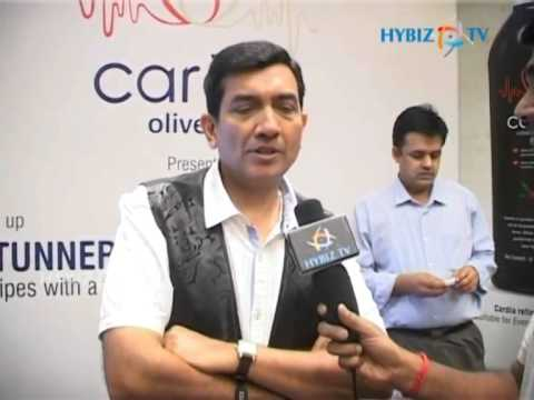 Sanjeev Kapoor - Celebrity Chef