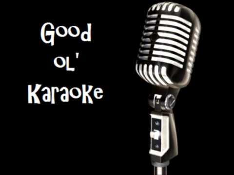 [ger] Good ol' Karaoke - In the ocean blue