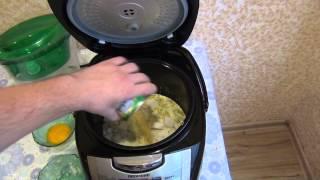 Обзор молочного супа чупе по Аргентински