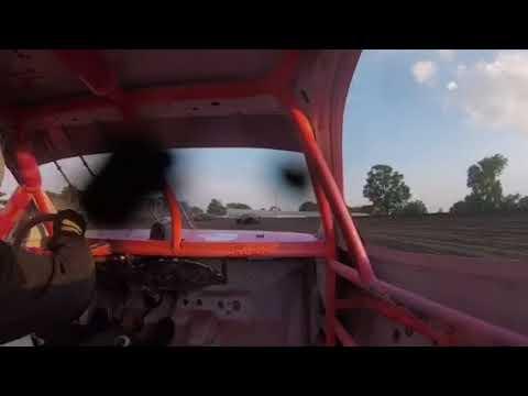 Jackson County Speedway Heat 1 7/14/18