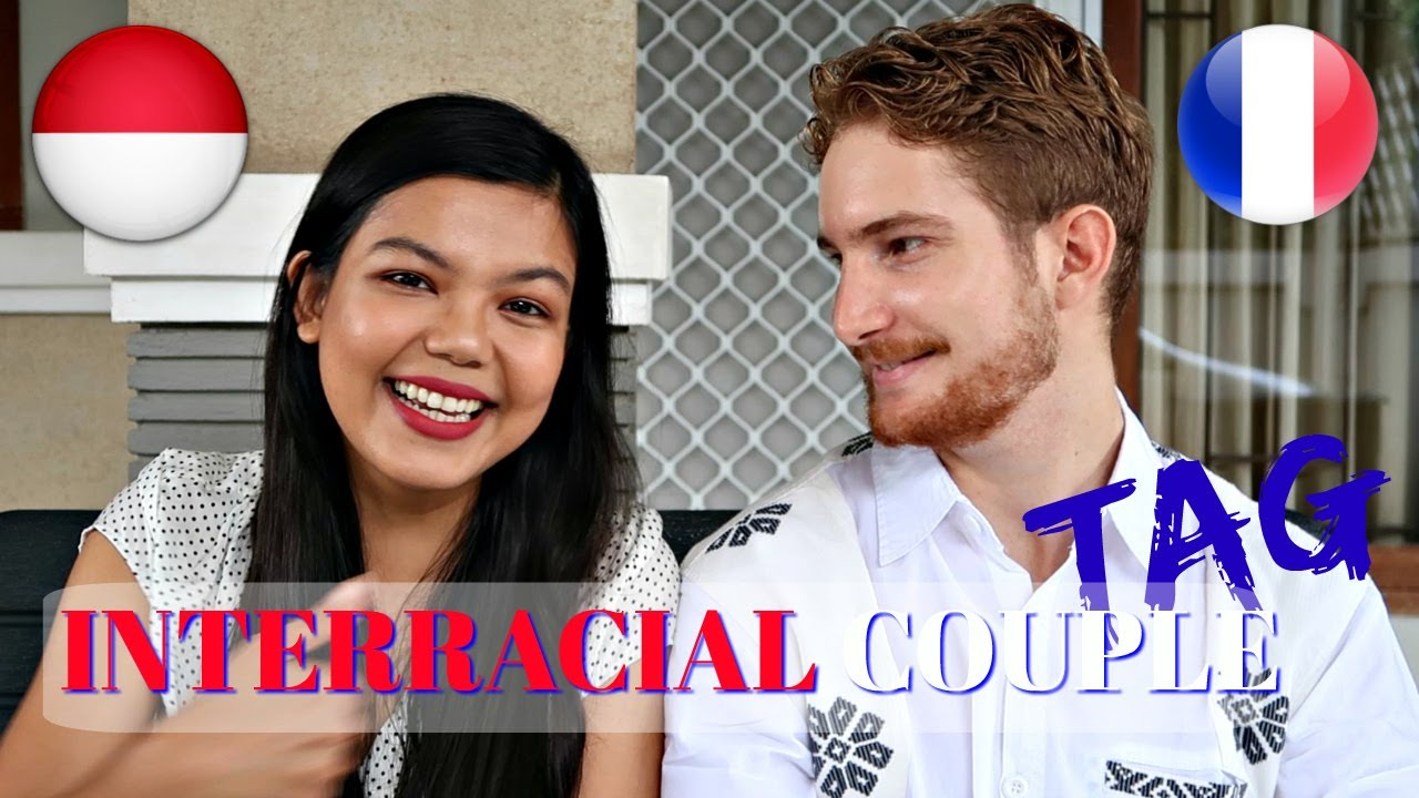 Interracial marriage in france