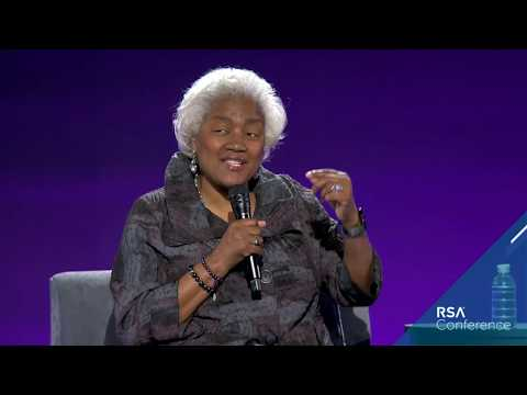 A Conversation with Donna Brazile and Mary Matalin - YouTube