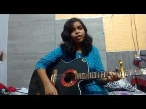 Aadat (Atif Aslam) |Female Guitar Cover