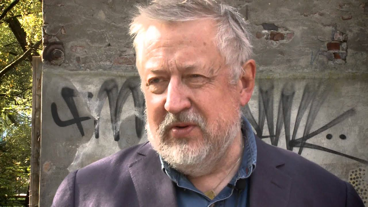 leif gw persson tv4