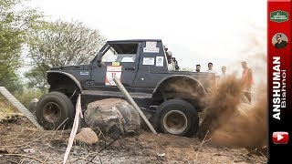 ORAZ Rush 3 Offroad Competition: Extreme Category