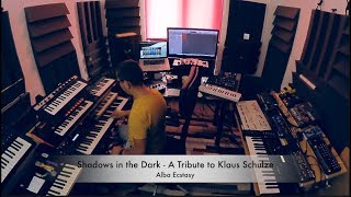 Shadows in the Dark - A Tribute to Klaus Schulze