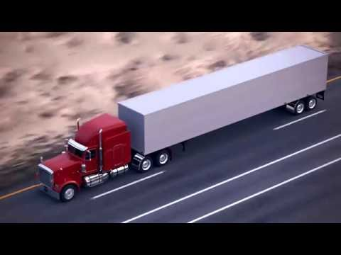 Logistics Worldwide Full Truckload FTL Shipping Services
