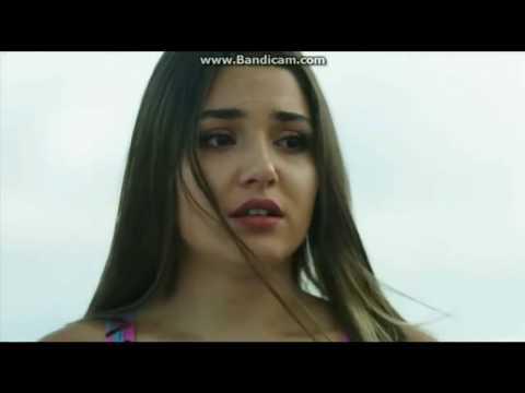 Güneşin Kızları Ali&Selin ♡ ~  Elveda Deme Bana