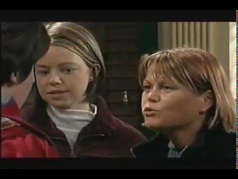 Coronation street - Toyah Leaves: 5th february 2003