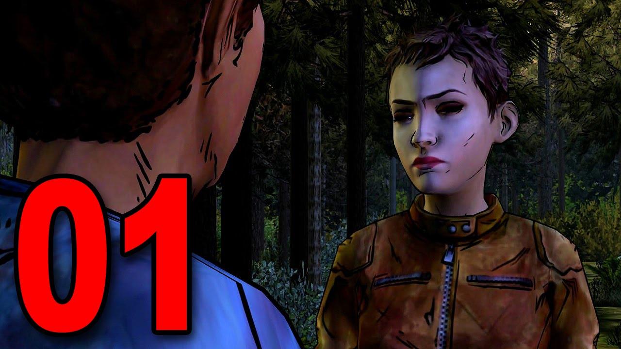 Download The Walking Dead Season 2 Episode 4 - Part 1 - Amid the Ruins (Walkthrough)