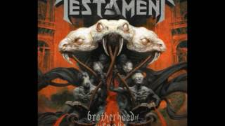 Testament - Apocalyptic City [Re recorded] [Japan Edition]