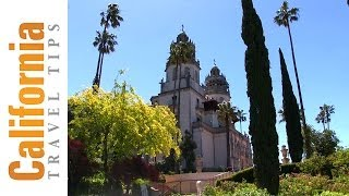 San Simeon - Hearst Castle, Hearst Ranch Winery and Beyond!
