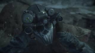 Sniper: Ghost Warrior 3 — трейлер «Братья»