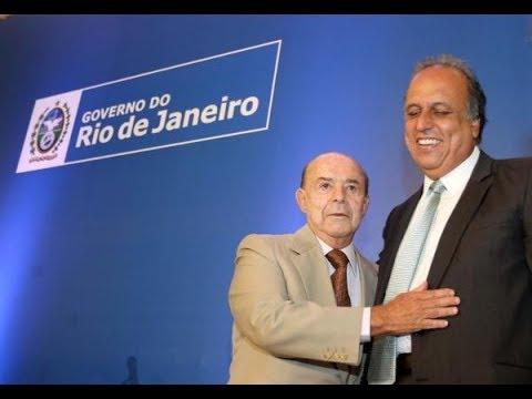 Vice-governador FRANCISCO DORNELLES recebeu R$ 9 milhões em propina