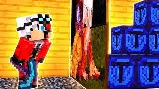 СТОЛБЫ С ТЕРОСЕРОМ! СЕКРЕТНЫЕ ПРОХОДЫ! 97% ЛЮДЕЙ НИ КОГДА НЕ ДОГАДАЮТСЯ О НИХ ! Minecraft
