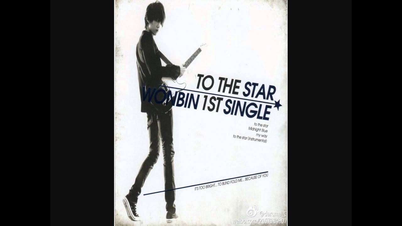 Oh Won Bin - Midnight Blue - YouTube