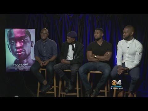 Spotlight On 'Moonlight' After Multiple Golden Globe Nominations