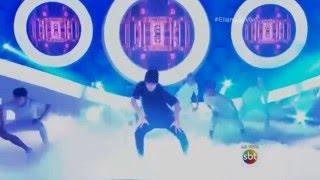 Download Video Gustavo Daneluz no Dance se puder interpretando Where Are Ü Now MP3 3GP MP4