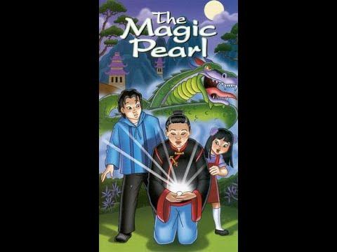 Волшебная жемчужина мультфильм 1997