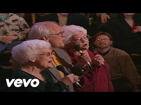 Rosa Nell Speer Powell, Ben Speer, Mary Tom Speer Reid - While Ages Roll [Live]