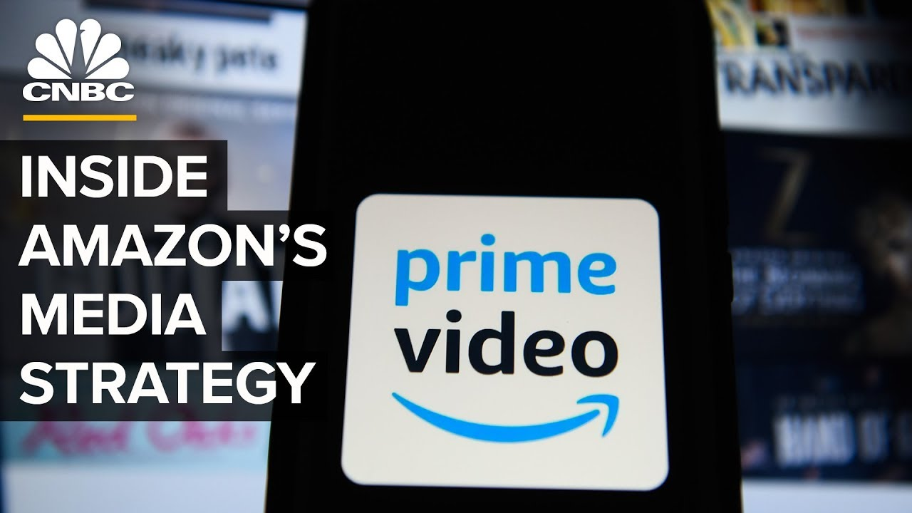 Why Amazon Is Going After Netflix