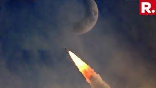 Chandrayaan-2 Successfully Completes Lunar Orbit Insertion Now Orbiting The Moon Isro