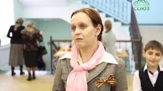 В Брянске прошел показ фильма, посвященного служению Патриарха Московского и Всея Руси Кирилла
