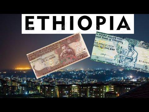 Ethiopia Currency || Ethiopia Birr