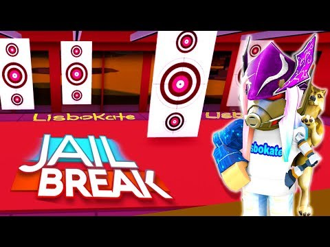 Roblox Jailbreak ( June 20th ) LisboKate Live Stream HD